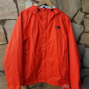 North Face mens jacket size M